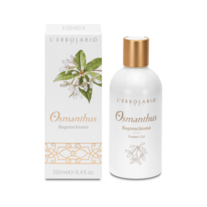 erbolario osmanthus bagnoschiuma samifar shop