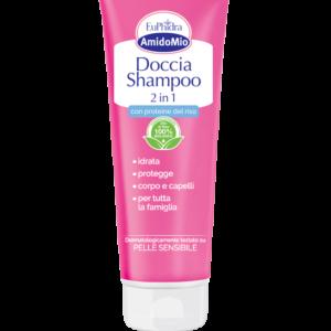 amidomio doccia shampoo