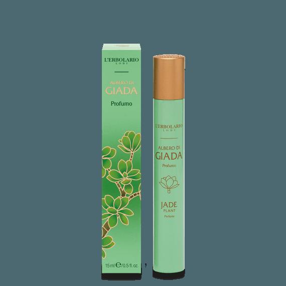 erbolario albero di giada profumo 15 ml